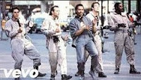 Ghostbuster – Ray Parker Jr (Ost Ghostbuster 1984)