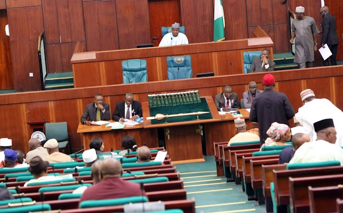News:Reps order probe into alleged N2b, $3.8m fraud by banks