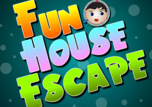 Play MouseCity Fun House Escape