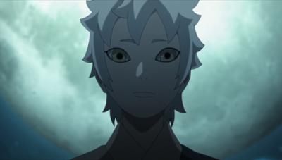 Boruto: Naruto Next Generations Episode 79 Subtitle Indonesia