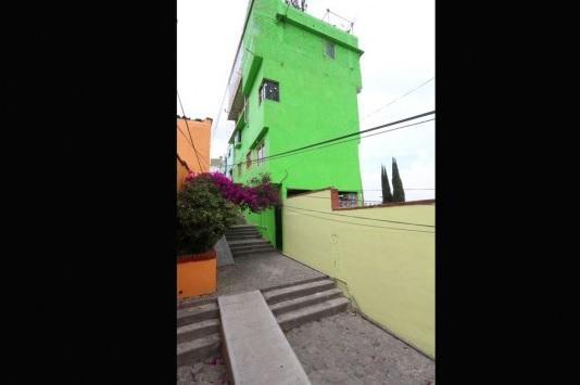 Departamentos en Toluca color limón