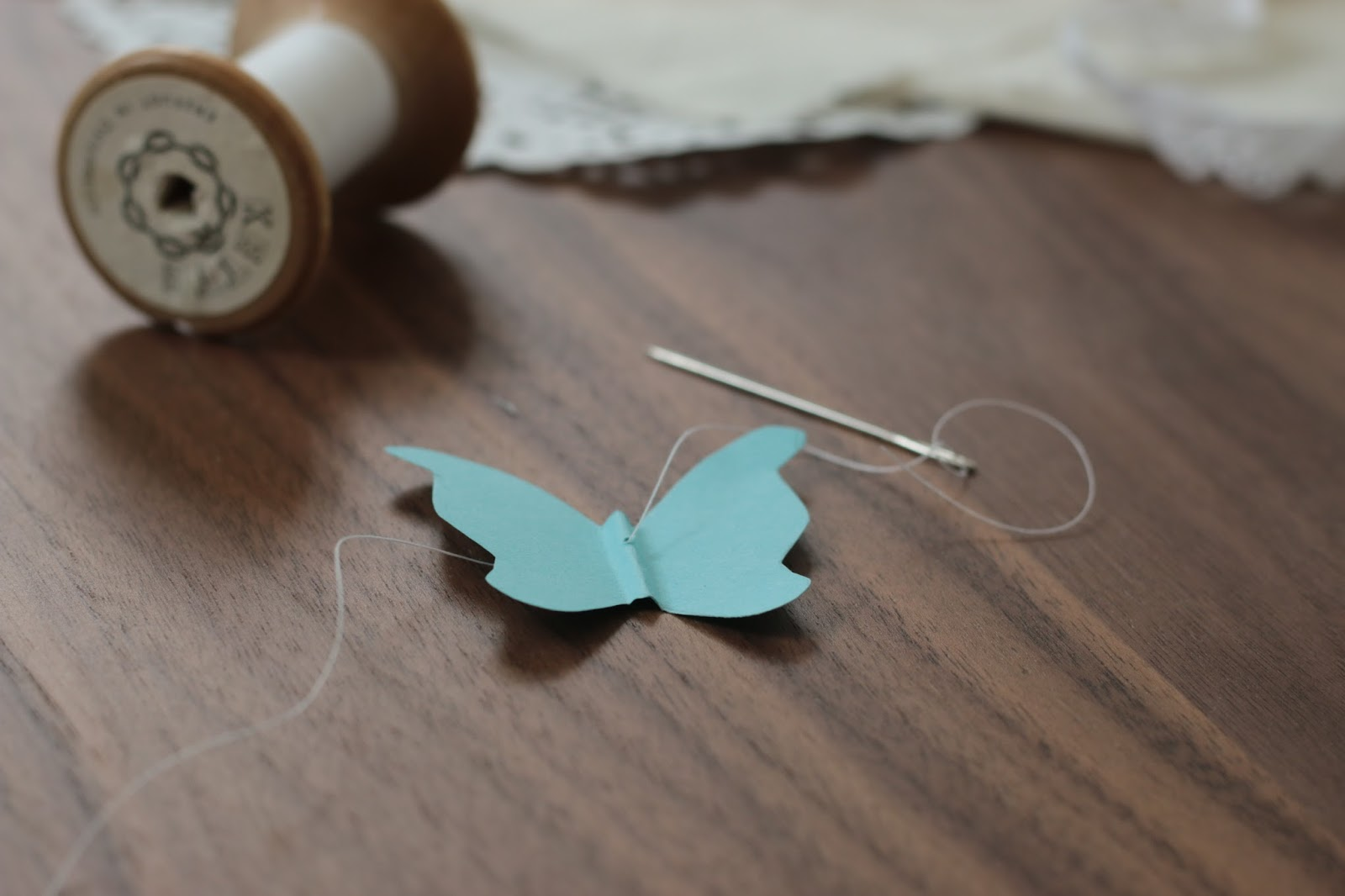 be creative: Paper Butterflies and Geometric Origami Diamonds ...