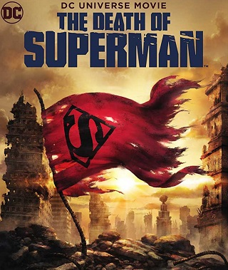 The Death of Superman 2018 English 750MB BRRip ESubs 720p