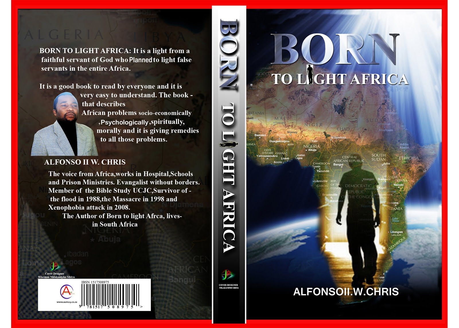 Born to Light Africa/Blog: INTERVIEW OF BORN TO LIGHT AFRICA