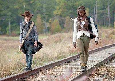 The Walking Dead: 4x15: Noi