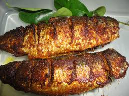 fish fry recipe in urdu