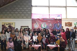 Begini Cara Perempuan Pasundan Melawan Pelaku Pelecehan Fisik Jokowi