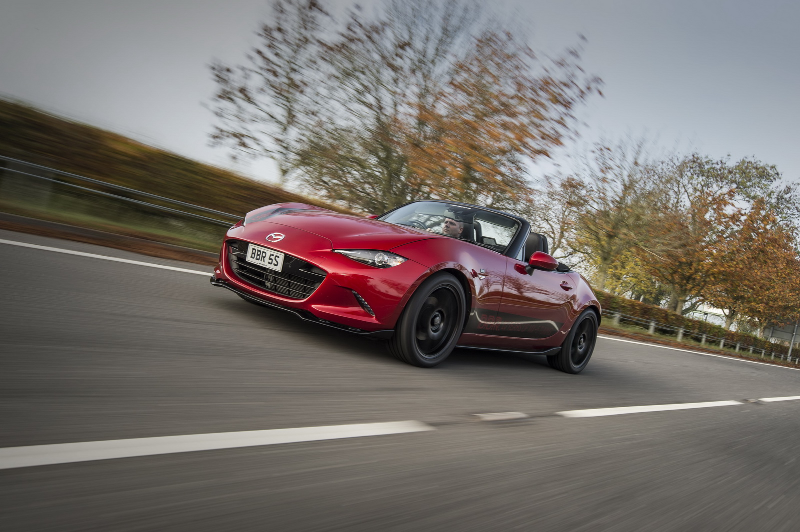 mazda mx 5 nd gets its first power upgrades straight from bbr carscoops. Black Bedroom Furniture Sets. Home Design Ideas