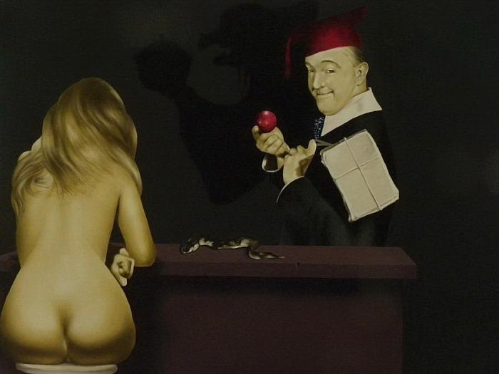 Интеллектуальная загадка. Roland Delcol