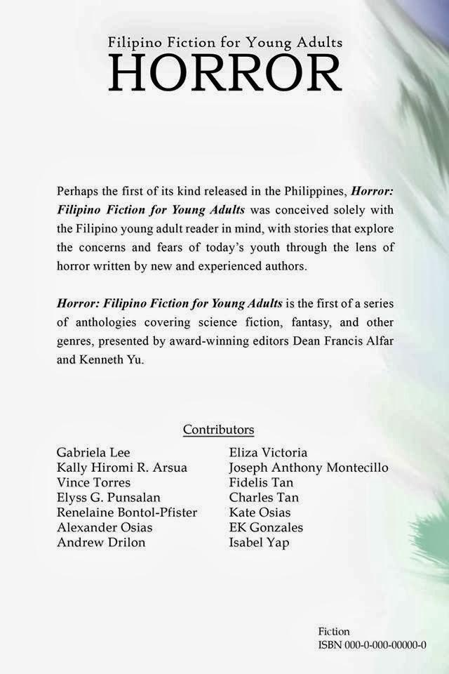 Short essays written by filipino authors
