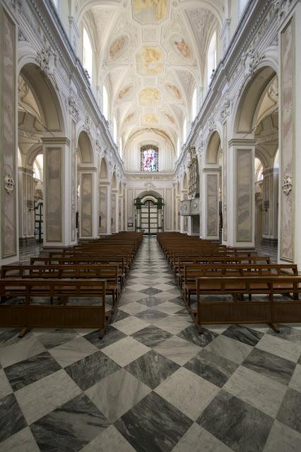 Chiesa Madre-Grammichele