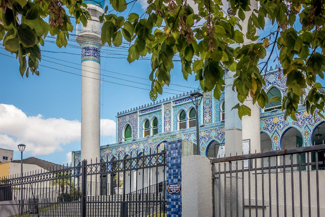 Mesquita Imam Ali Ibn Abi Talib