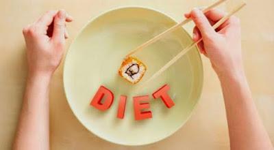 tips diet sehat alami cepat langsing