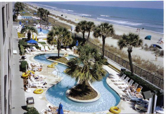 Myrtle Beach In South Carolina Overview