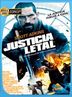 Justicia letal (2015) HD [720p] Latino [GoogleDrive] DizonHD