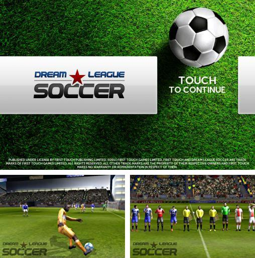 Dream league soccer game apps for laptop pc desktop windows 7 8 10