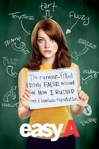 Watch Easy A Online Free in HD