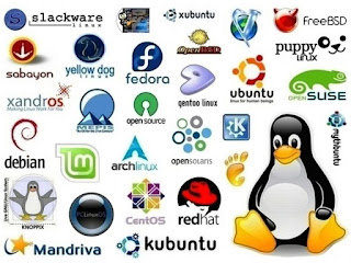 Which Linux Distribution Should I Use
