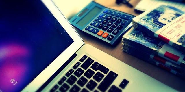 كيف أربح المال من الإنترنت؟