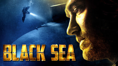 Film Black Sea 2014
