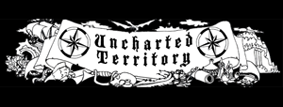Uncharted Territory YouTube Channel