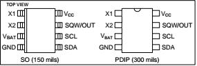IC RTC DS1307