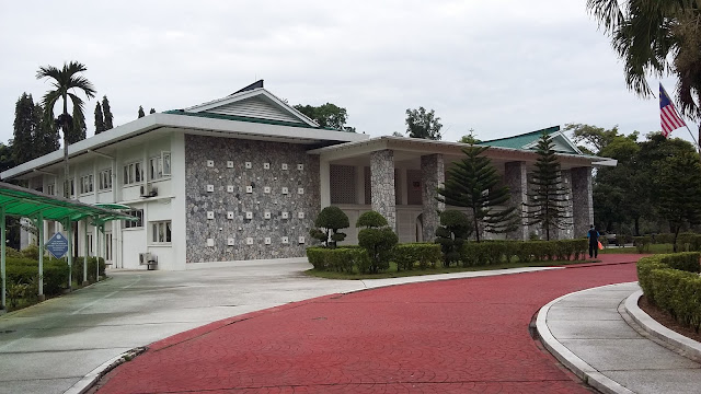 Memorial Tun Abdul Razak