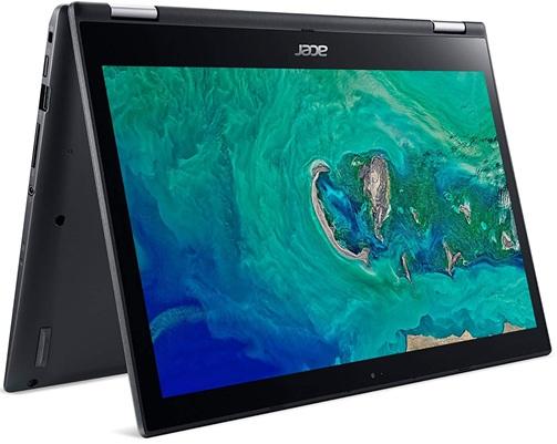 Acer Spin 3 P314-51: análisis detallado