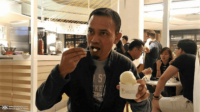 Inside Scoop, 36-Hours Food Trail, Sky Avenue,Resorts World Genting,