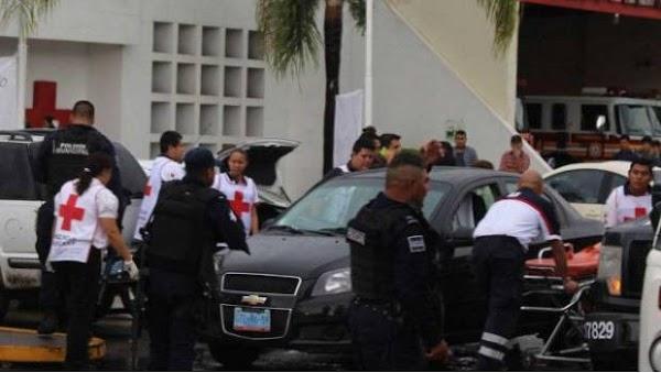Grupo armado ataca centro de acopio en Guanajuato; hieren a dos y matan a uno