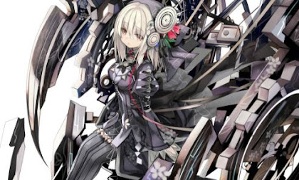 Clockwork Planet Todos os Episódios Online