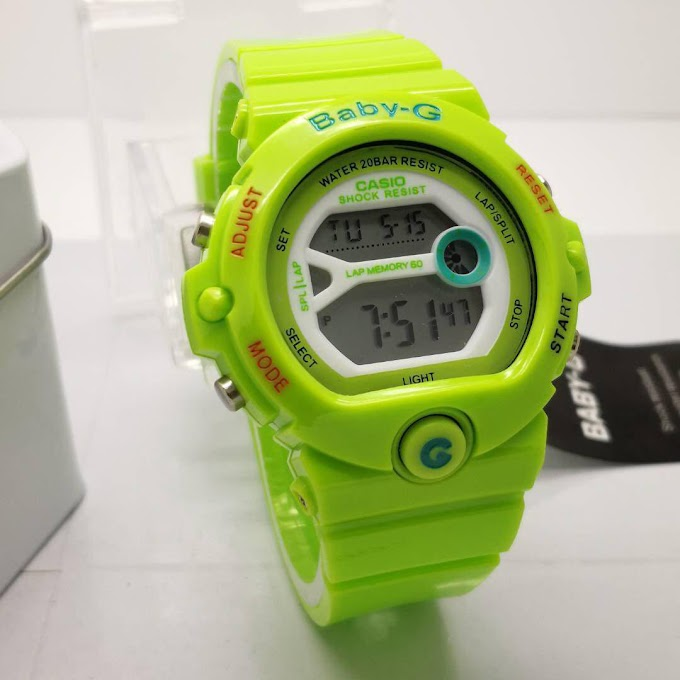 Baby-G Collections
