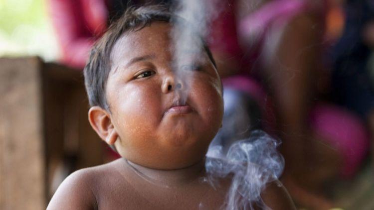 Merokok Sangat Berbahaya - Brosehat.com