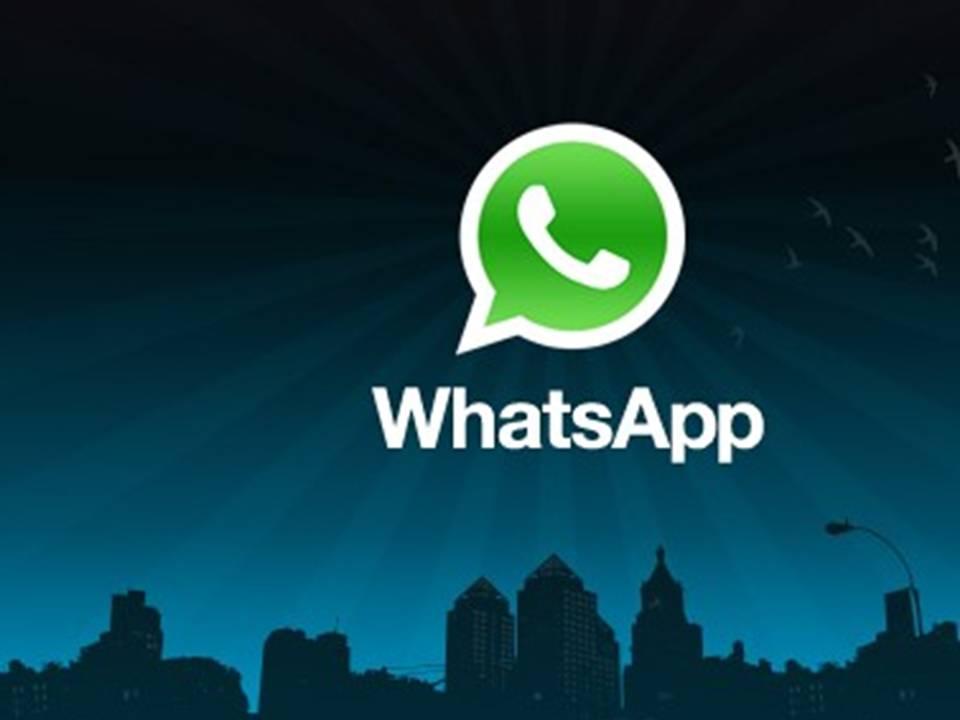 Whatsapp messenger latest app download