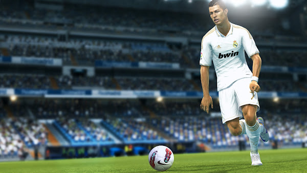 PES 2013: New Images!