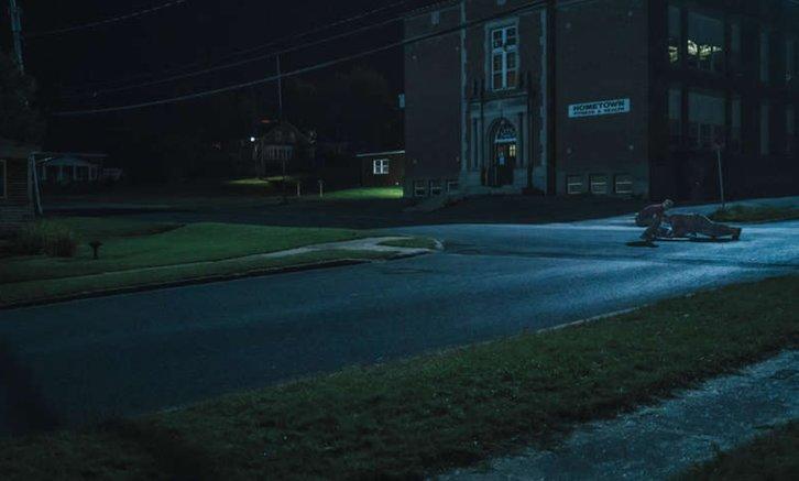 Escape at Dannemora - Episode 1.05 - Promo, Promotional Photo + Synopsis