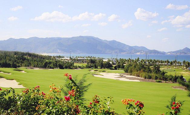 Sân Golf đẳng cấp tại FLC Quy Nhơn