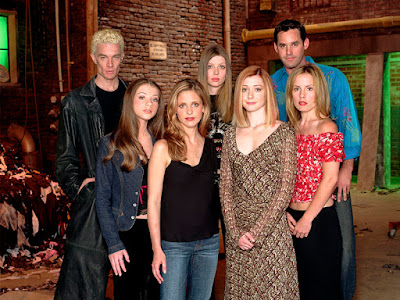 Análisis de la 6ª temporada de 'Buffy, cazavampiros': Resurrección y homenaje