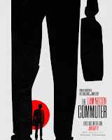 The Commuter Movie Poster 5