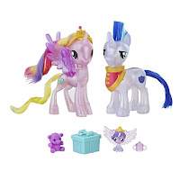 My Little Pony Best Gift Ever Princess Cadance and Shining Armor