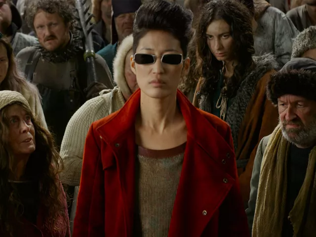jihae as anna fang mortal engines