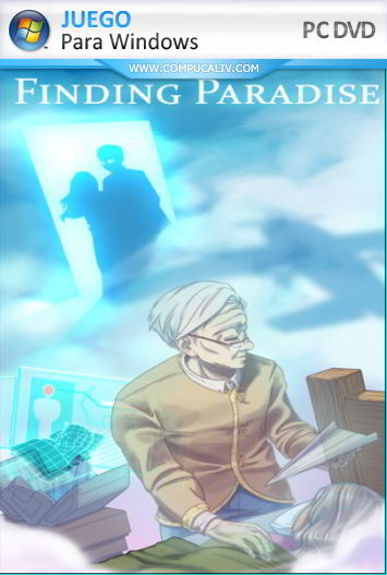 Finding Paradise PC Full Español