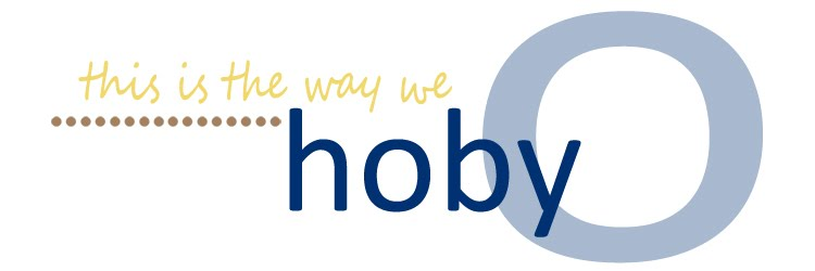 this is the way we hoby-o!
