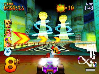 للكمبيوتر بحجم صغير crash team racing pc من ميديا فاير