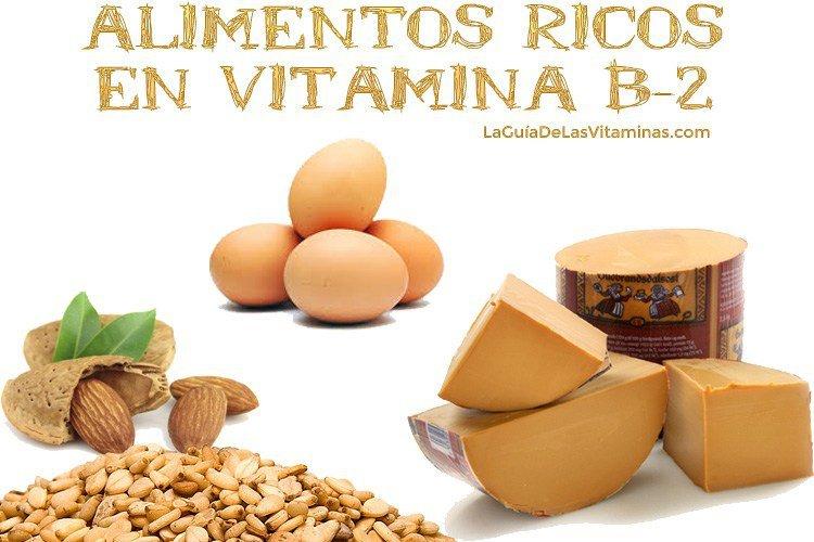 Mini posts de despierta t que duermes vitamina b2 o riboflavina propiedades fuentes y carencias - Alimentos naturales ricos en calcio ...