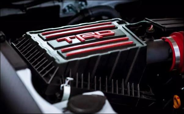 2019 Toyota Tacoma New Concept Design