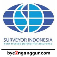 Rekrutmen Kerja PT Surveyor Indonesia (Persero) 2018