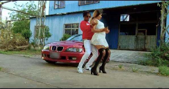 Chin Bees Inogire Official Music Mp4: Chin Bees - Inogire - Kishombi