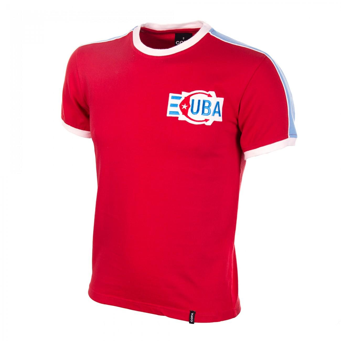 http://www.retrofootball.es/ropa-de-futbol/camiseta-retro-cuba-a-os-80.html