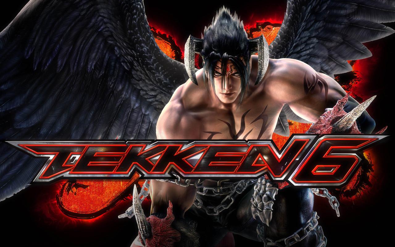The World Of Program Tekken 6 Pc Game Full Download